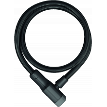 Cable Lock - Racer 6412K/85 Bk Scmu - 2.8´- 12Mm by Abus in Squamish BC