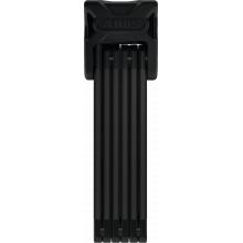 Folding Locks - Bordo 6000/90 Black Sh - 6000/90 Bk Sh Bordo by Abus
