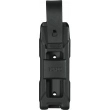 Lock Accessories - Bracket For Bordo Granit 6000-6100 Black St/75 by Abus in Squamish BC