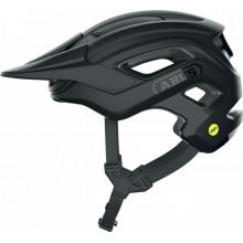 Mountain Helmets Cliffhanger Mips - Velvet Black - L by Abus