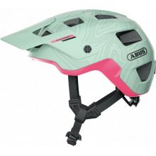 Mountain Helmets Modrop - Iced Mint - M
