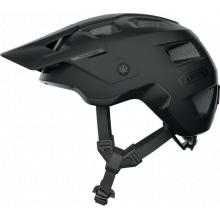 Mountain Helmets Modrop - Velvet Black - L by Abus