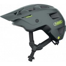 Mountain Helmets Modrop Mips - Concrete Grey - M by Abus in Squamish BC
