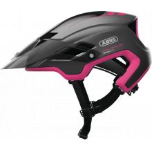 Mountain Helmets Montrailer - Fuchsia Pink - M by Abus