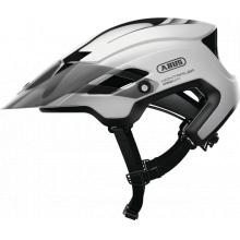Mountain Helmets Montrailer - Polar White - L