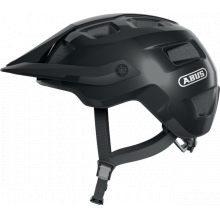 Mountain Helmets Motrip - Shiny Black - S by Abus in Squamish BC