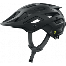 Mountain Helmets Moventor 2.0 Mips - Velvet Black - L by Abus in Squamish BC