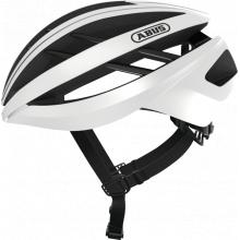 Road Helmets Aventor - Polar White M