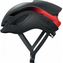 Road Helmets Gamechanger - Black Red - L (58-62)