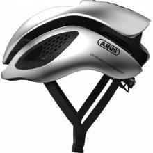 Road Helmets Gamechanger - Gleam Silver - M