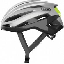 Road Helmets Stormchaser - Gleam Silver - S (51-55)