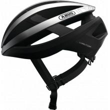 Road Helmets Viantor - Gleam Silver - L by Abus