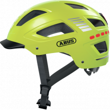 Urban Helmets Hyban 2.0 Led - Signal Yellow - M by Abus