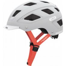 Urban Helmets Hyban 2.0 Cpsc - Brilliant Grey - M (52-58) by Abus