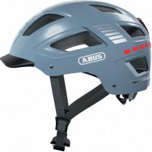 Urban Helmets Hyban 2.0 Led - Signal Glacier - L by Abus
