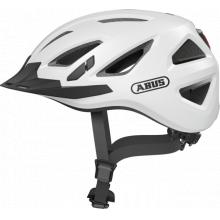Urban Helmets Urban-I 3.0 - Polar White - M (52-58) by Abus