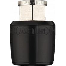 Wheel/Seat Post Locks Nutfix - Qr Axle Single - M5 / 135Mm - Black