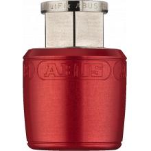 Wheel/Seat Post Locks Nutfix - Qr Axle Single - M5 / 100Mm - Red