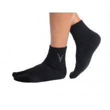 Black Solid - Wool