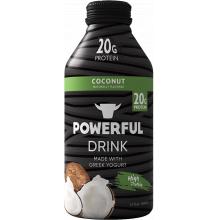 Powerful Coconut Drink