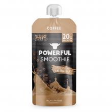 Powerful Coffee Smoothie