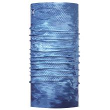 CoolNet UV+ Pelagic Camo Blue by Buff