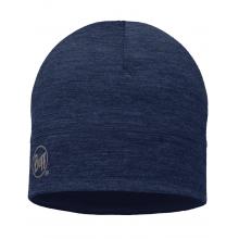 Lightweight Merino Wool Hat Denim