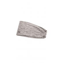 CoolNet UV+ Tapered Headband Grey Heather by Buff