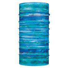 Junior CoolNet UV+ Splash Stripe by Buff in Alamosa CO