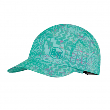 Junior Pack Cap Turquoise by Buff