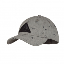 Junior Baseball Cap Grey by Buff