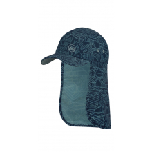 Junior Bimini Cap Night Blue by Buff