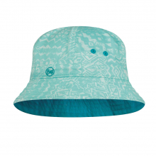 Junior Bucket Hat Aqua