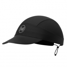 Pack Run Cap R-Black by Buff in Alamosa CO