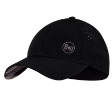Trek Cap Ikut Black S/M by Buff