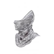 UVX Mask Pelagic Camo White
