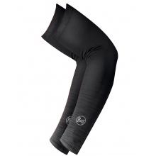 UV+ Arm Sleeves R-Gradient Graphite XL by Buff