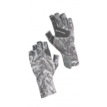 Aqua+ Glove Reflection Grey L by Buff