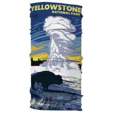 CoolNet UV+ National Park Yellowstone by Buff in Casper WY