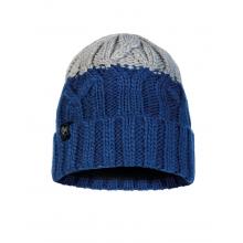 Junior Knitted & Fleece Hat Ganbat Blue by Buff in Casper WY