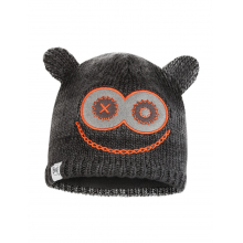 Child Knitted & Fleece Hat Monster Black by Buff in Alamosa CO