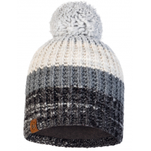 Knitted & Fleece Hat Alina Grey by Buff in Alamosa CO