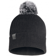 Knitted Hat Kesha Black by Buff