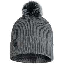 Knitted Hat Kesha Grey by Buff