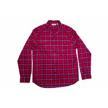 Men's Hawksbill Flannel Shirt