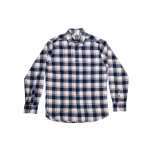 Men's Pisgah Lightweight Flannel Shirt by Landseer in Chelan WA