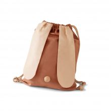 Backpack Rabbit Beige by Babai