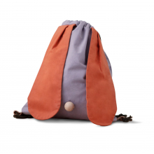 Backpack Rabbit Blue by Babai