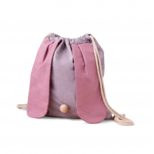 Backpack Rabbit Pink