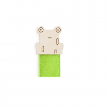 Finger Frog by Babai
